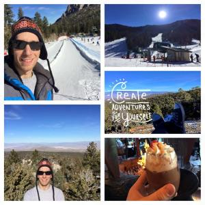 json vegas ski resort